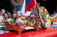 Фестиваль «Национальный квартал» в Туле: стирая границы и различия, Фото: 5