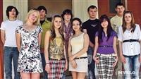 Новомосковск, Школа №25, 11а. , Фото: 129