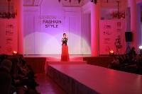 Всероссийский конкурс дизайнеров Fashion style, Фото: 5