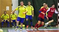 Матчи Лиги любителей футбола, Фото: 31