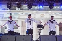 В центре Тулы выступила группа «Кар-Мэн» и Dj Smash, Фото: 56