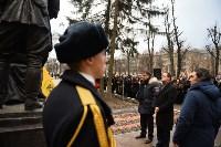 Открытие памятника военным врачам и медицинским сестрам, Фото: 27