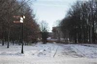 Центральный парк культуры и отдыха им. Белоусова. Декабрь 2013, Фото: 13