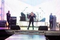 Си Си Кетч на фестивале в Туле, Фото: 28