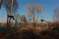 Преобразования в Центральном парке, Фото: 10