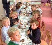 Радость моя, частный детский сад, Фото: 12