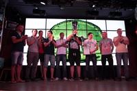 Церемония награждения любительских команд Тульской городской федерацией футбола, Фото: 91
