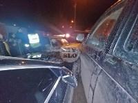 В Туле пьяный водитель устроил массовое ДТП, Фото: 15