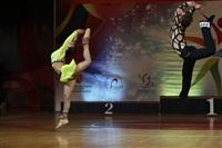 Всероссийские соревнования по акробатическому рок-н-роллу., Фото: 8