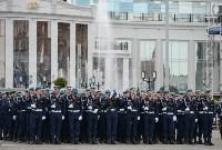 Генеральная репетиция Парада Победы, 07.05.2016, Фото: 6