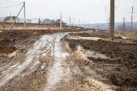 «Из-за строящегося нового микрорайона в Туле мы лишились дороги» – жители домов в Горелках, Фото: 7