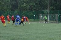 Футбольный турнир. Журналисты, Фото: 10