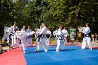 Тула отметила День физкультурника и Всероссийский олимпийский день соревнованиями, Фото: 101