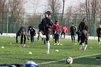Тренировка Арсенала, Фото: 29