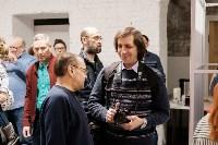 «#Будни» Тулы в объективе Алексея Фокина: В ТИАМ открылась фотовыставка, Фото: 16