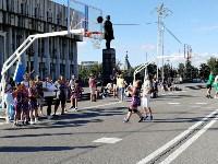 «Нескучный город»: в центре Тулы стартовал летний развлекательный проект, Фото: 7