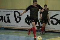 Старт III-го чемпионата Тулы по мини-футболу, Фото: 11