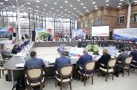 совещание Совета безопасности РФ в Туле, Фото: 1