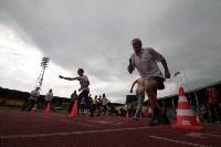II этап «Спортивного марафона».1 августа 2015, Фото: 14