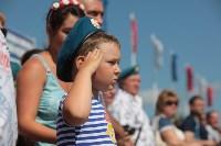 Тульские десантники отметили День ВДВ, Фото: 87