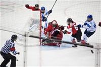 Женский хоккейный матч Канада-Финляндия. Зимняя Олимпиада в Сочи, Фото: 30