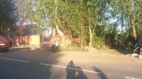 ДТП в Скуратово: BMW на дереве, Фото: 5