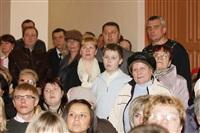 Встреча Владимира Груздева с жителями Ленинского района, Фото: 12