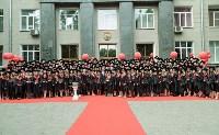 Губернатор вручил дипломы с отличием выпускникам магистратуры ТулГУ, Фото: 17