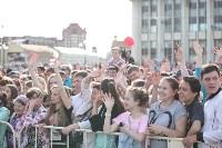 Праздничный концерт «Стань Первым!» в Туле, Фото: 20
