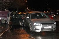 В Туле пьяный на Audi протаранил пять автомобилей, Фото: 15
