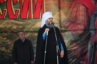 Владимир Груздев принял участие в фестивале «Поле Куликово», Фото: 83
