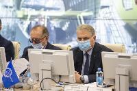 Заседание ТРО Союзмаша России, Фото: 56