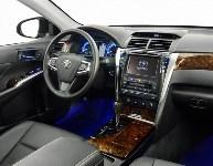 Новая Toyota Camry в автосалоне «Автомир», Фото: 4