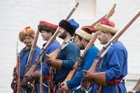 На Куликовом поле представили историю Засечной черты России, Фото: 83