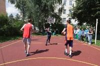 Мастер-класс баскетбольного «Арсенала», Фото: 9
