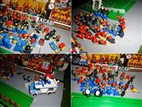 Лего-Арсенал, Фото: 3