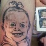 Всё о татуировке, Фото: 5