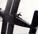Ремонтируем Ан-2 во время полёта.