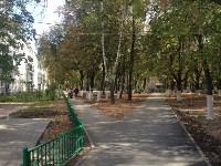 Открытие сквера на проспекте Ленина,133. 1.10.2015, Фото: 8