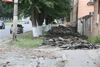 Улицы города без асфальта, Фото: 12