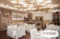 Ресторан для свадьбы в Туле. Выбираем особенное место для важного дня, Фото: 35