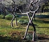 Цирк деревьев, Фото: 4