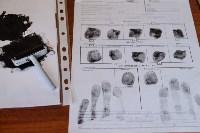 Добровольная дактилоскопия, Фото: 18
