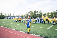 Открытый турнир по футболу среди детей 5-7 лет в Калуге, Фото: 58