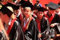 Вручение дипломов магистрам ТулГУ, Фото: 10