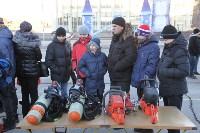 В Туле прошла выставка техники МЧС, Фото: 16
