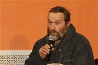 Владимир Груздев в Белевском районе. 17 декабря 2013, Фото: 74