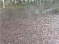 Дождливые выходные в Туле, Фото: 5