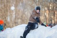 Зимние забавы, Фото: 20
