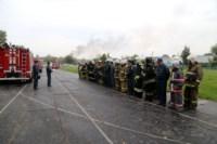 В Туле выбрали лучших пожарных области., Фото: 4